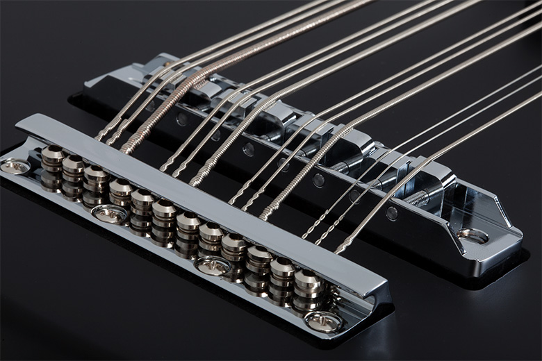 Diamond Custom Bass Brücke