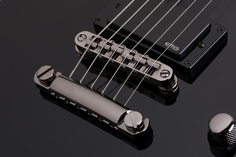 TonePros T3BT TOM & T1Z Tailpiece Bridge