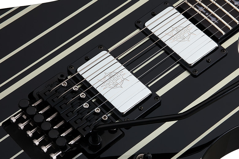 Schecter USA Synyster Gates Signature Humbucker
