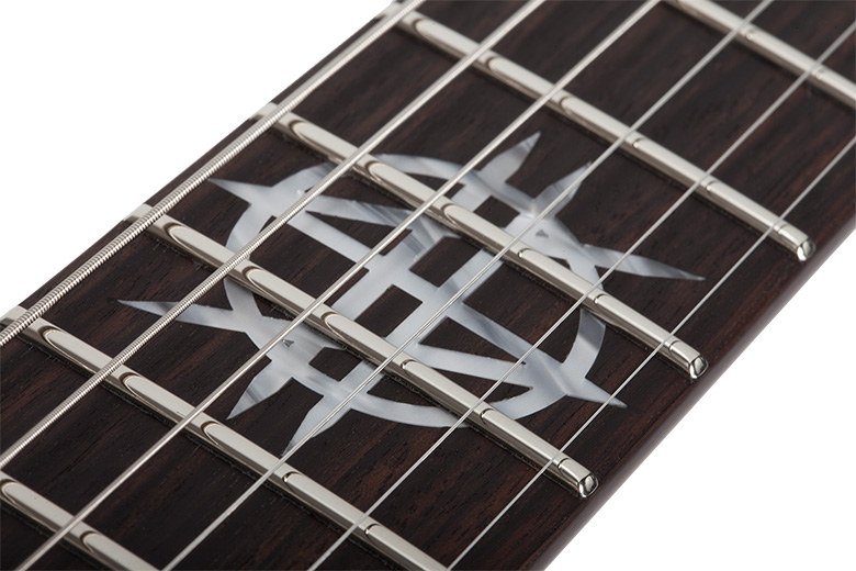 Custom Syn Inlay